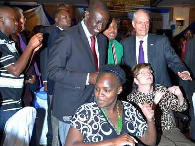 Hon-Ruto-Amb.Godec-Mrs-Godec-during-the-2015-Wheelchair-Dinner-Dance