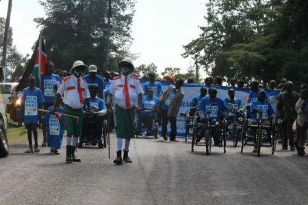 The-procession